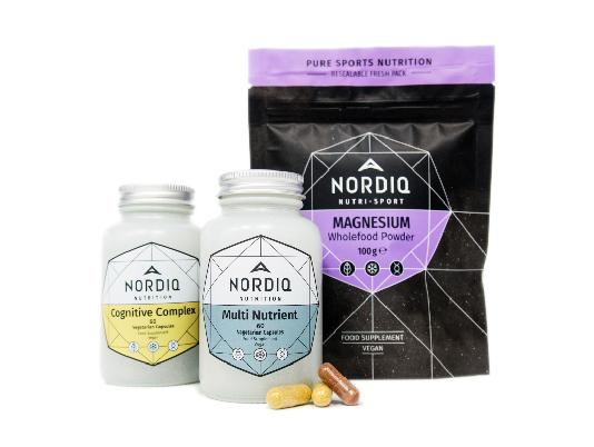 NORDIQ Nutrition®