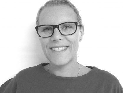 Frida Götander