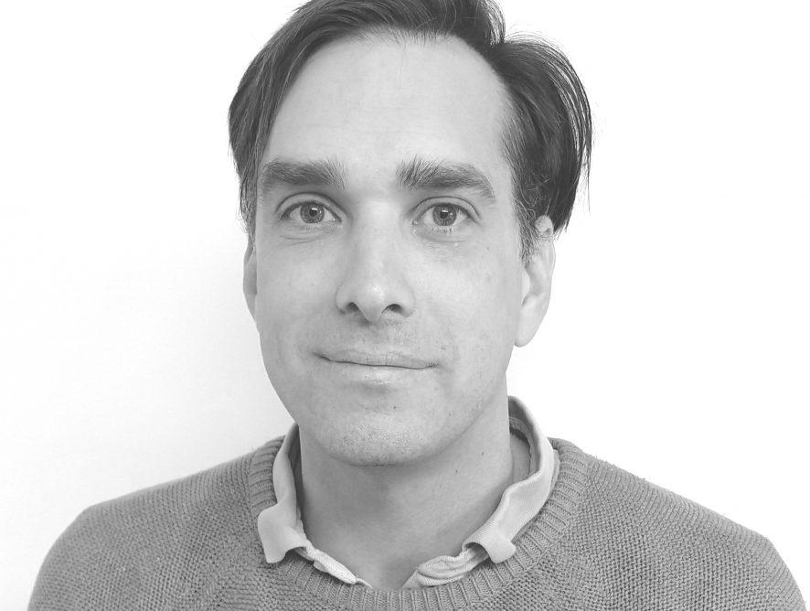 Johan Tengström
